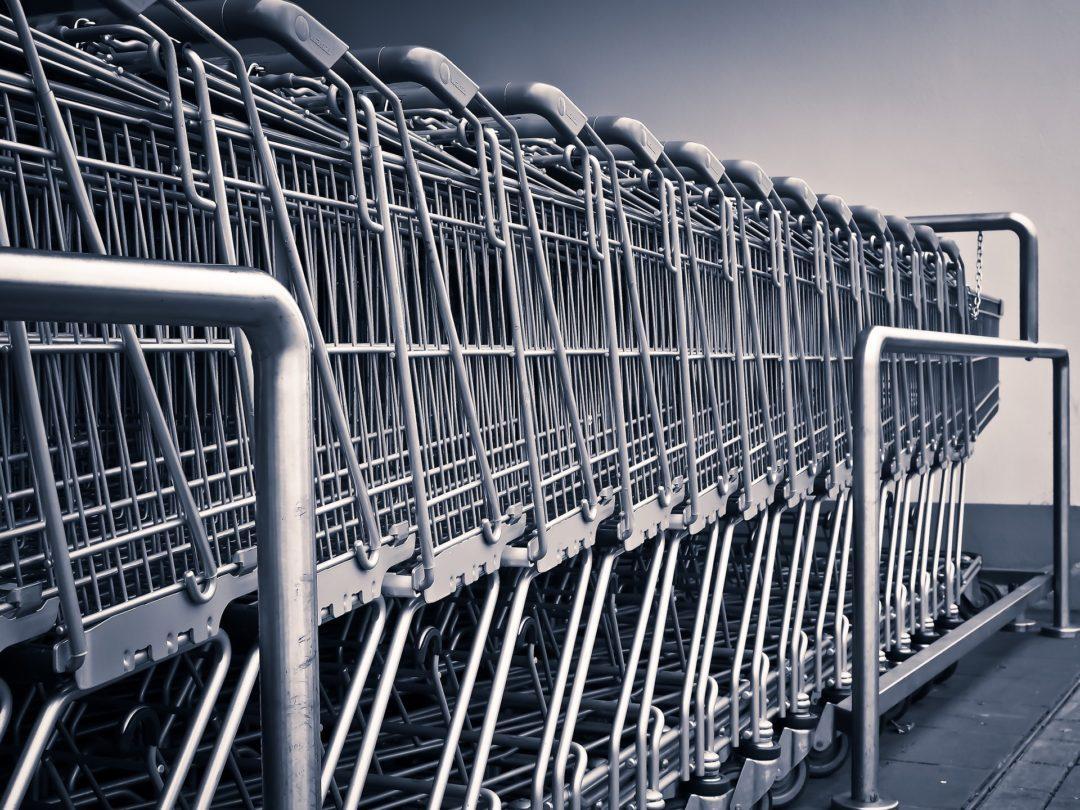 konsumpcja, konsumpcjonizm, zakupy