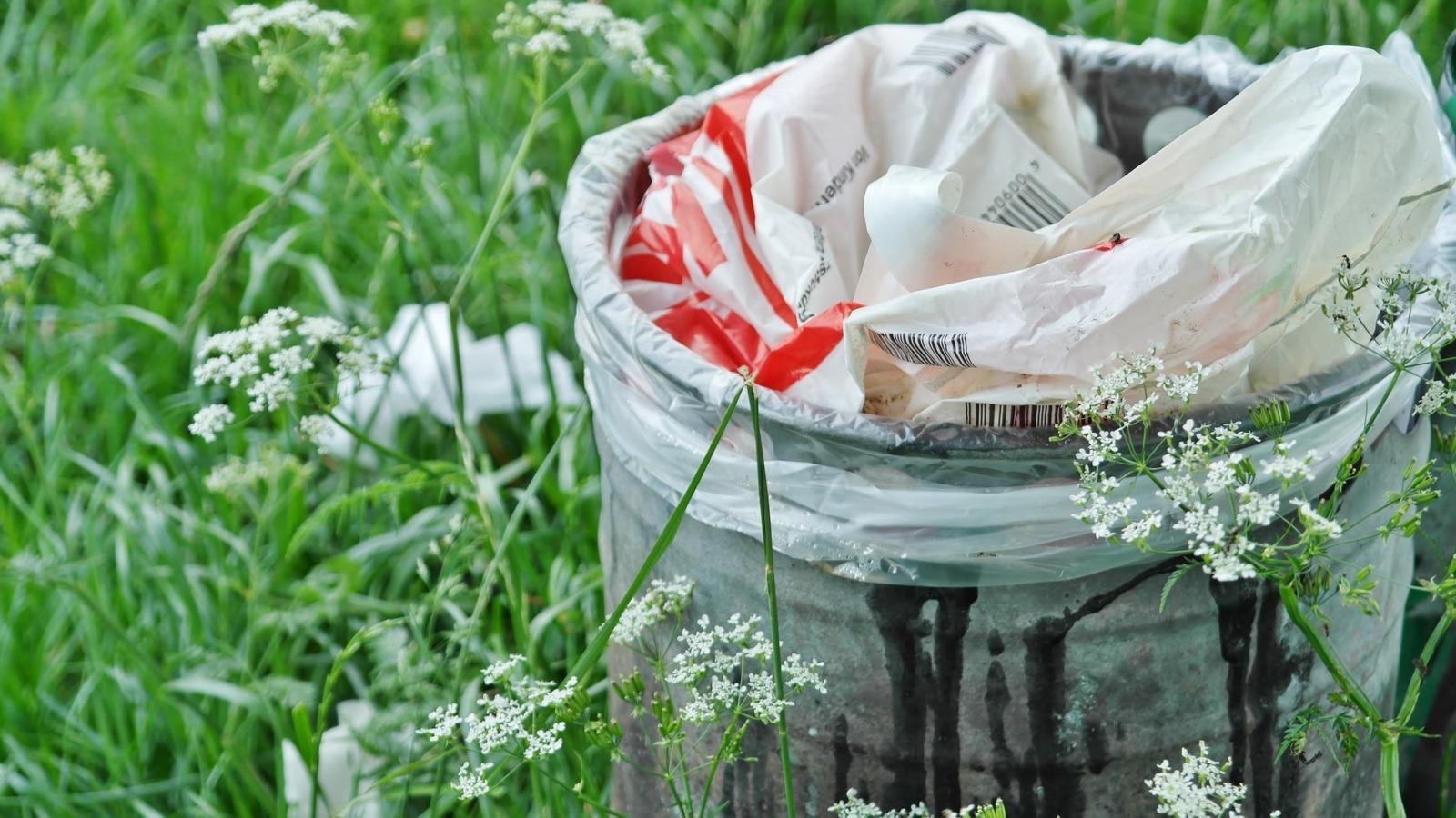 zycie smieci zero waste