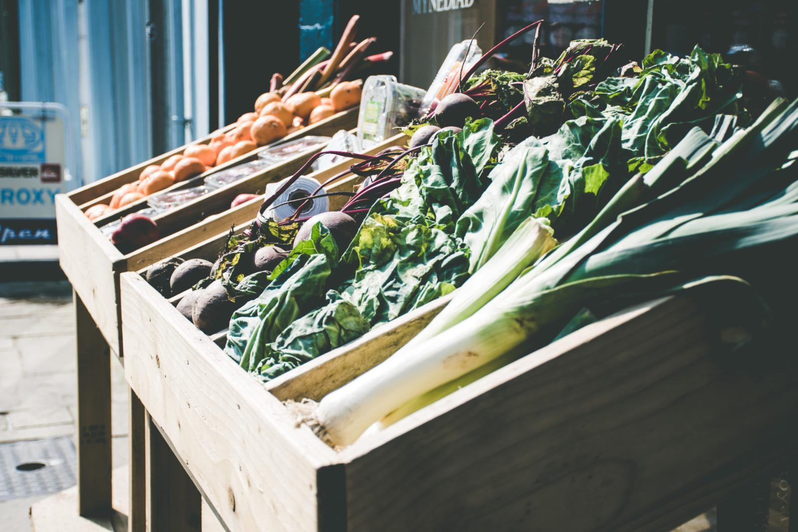 targ warzywniak warzywa kooperatywa