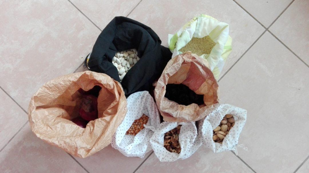 woreczki zero waste kornelia orwat