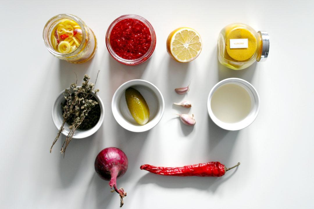 przeziębienie odporność leki naturalne sposoby
