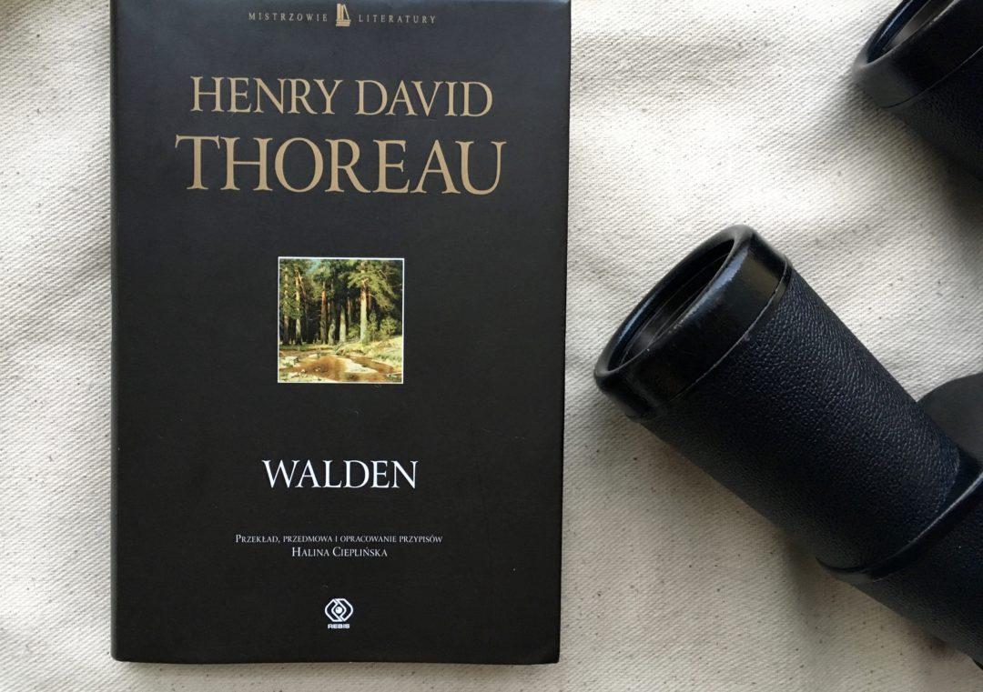 Thoreau - Walden