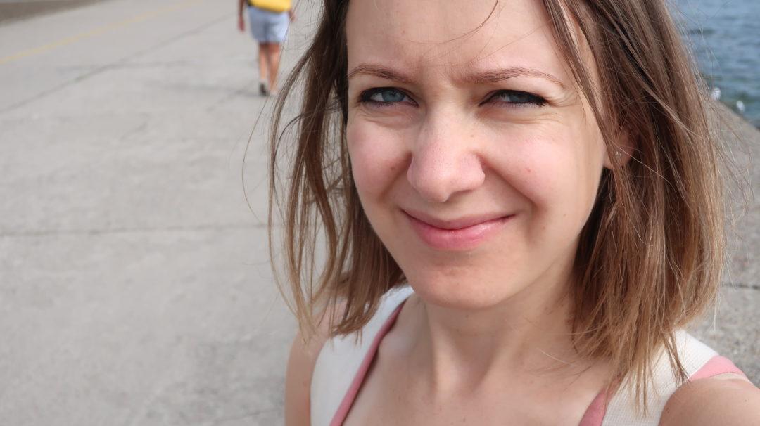 Katarzyna Wągrowska - Ograniczam Się