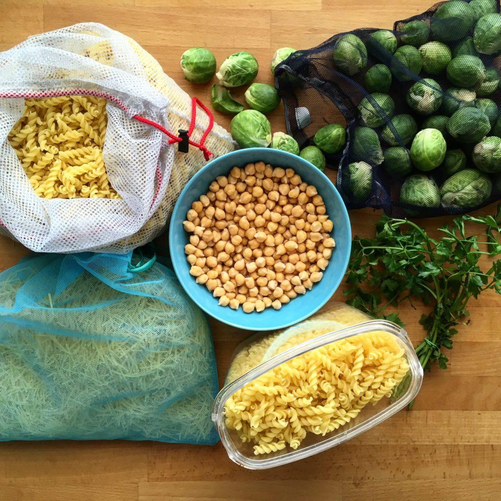 Dieta wegetariańska jest jednym z większych sukcesów 2018 roku