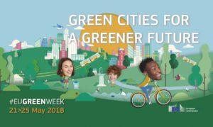 EU Green Week 2018