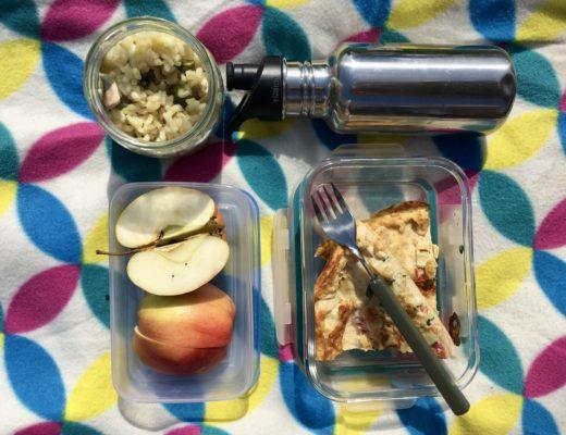 Piknik zero waste