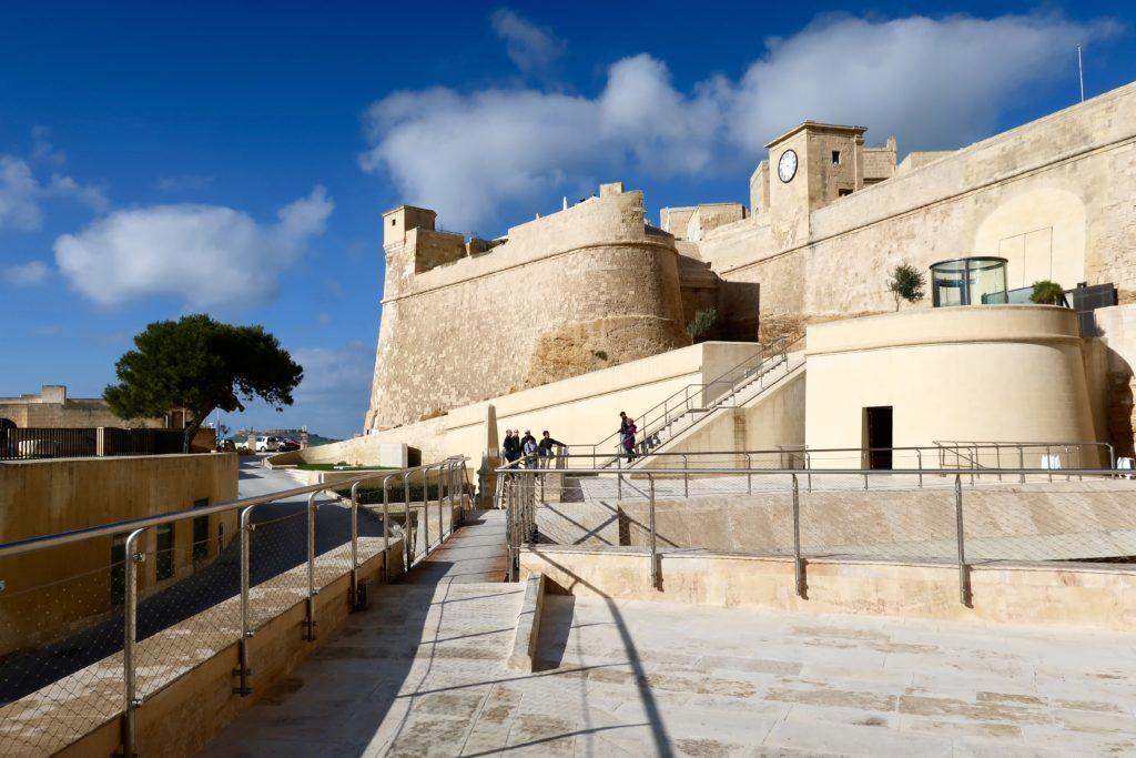 Cytadela, Victoria, Gozo