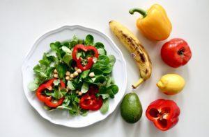 Jak twój obiad wpływa na klimat