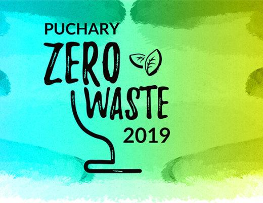 Puchary Zero Waste 2019