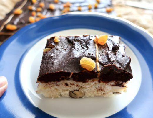 Ciasto z zakalca - jak zrobić?