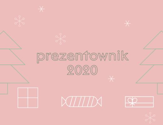 Prezenty świąteczne 2020