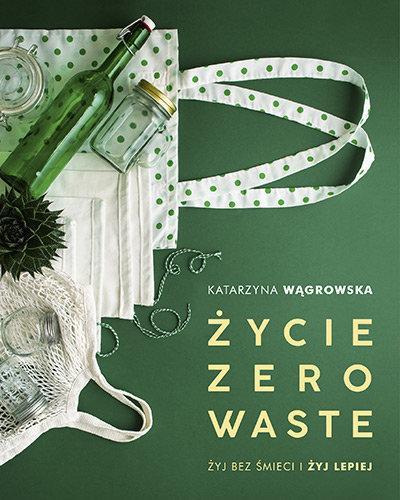 Życie zero waste książka