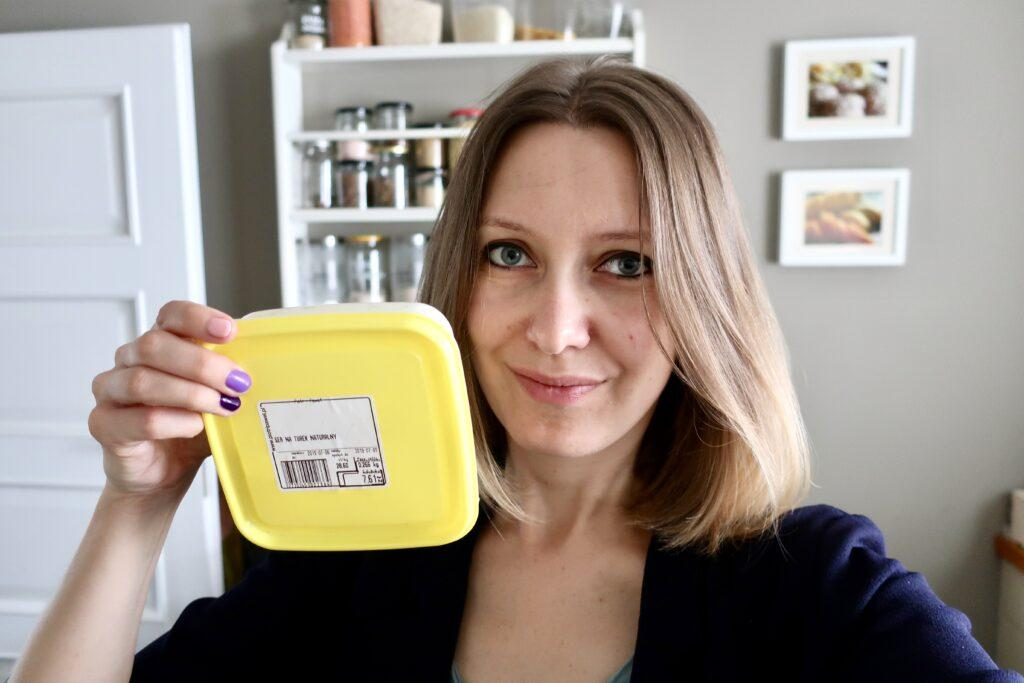 Jak przechowywać jedzenie? Część żywności kupuję we własnych pudełkach i tak przechowuję w lodówce.